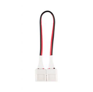 Коннектор для светодиодной ленты с возможностью изгиба 5050 и 2835/120SMD